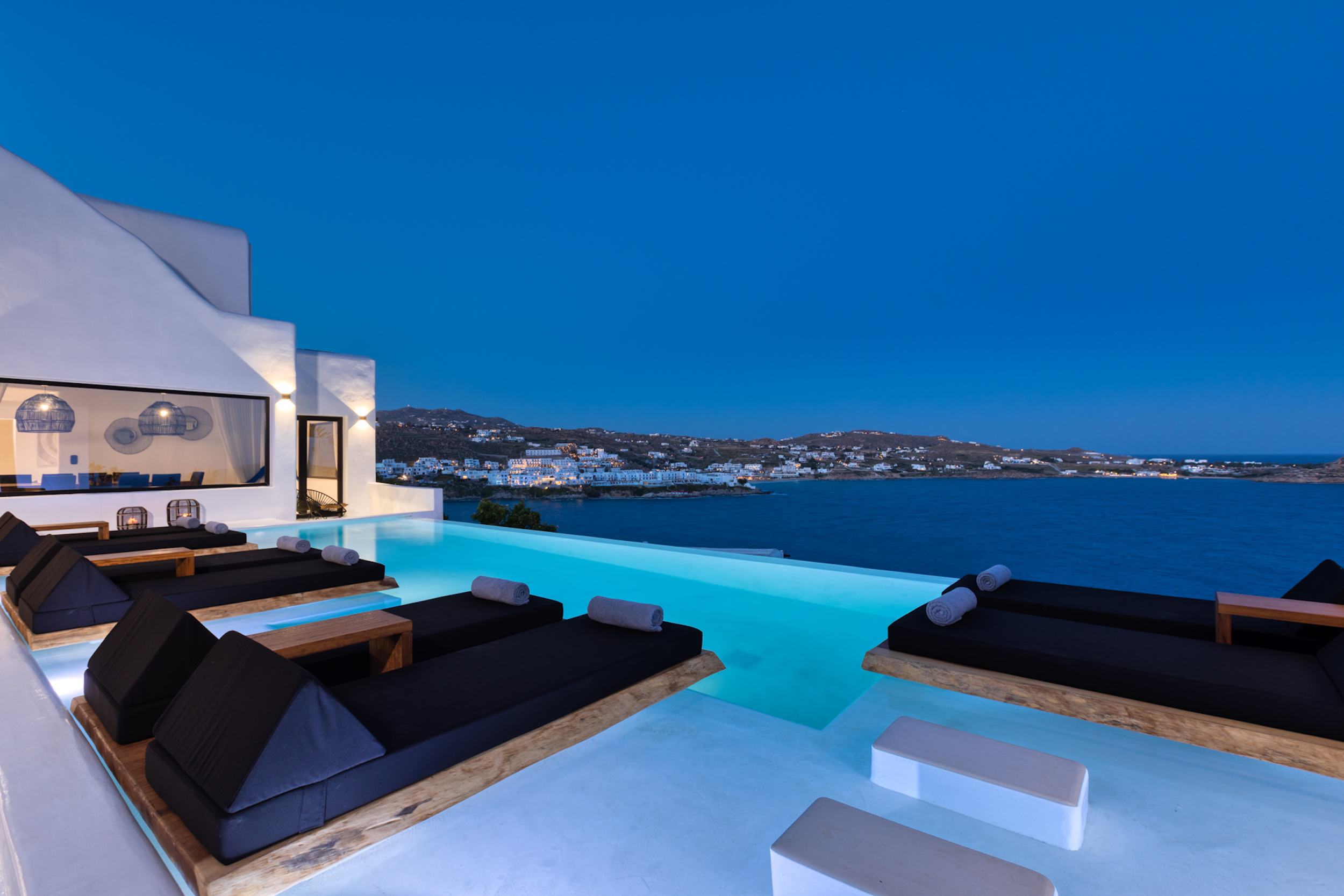 Our Latest From Mykonos!