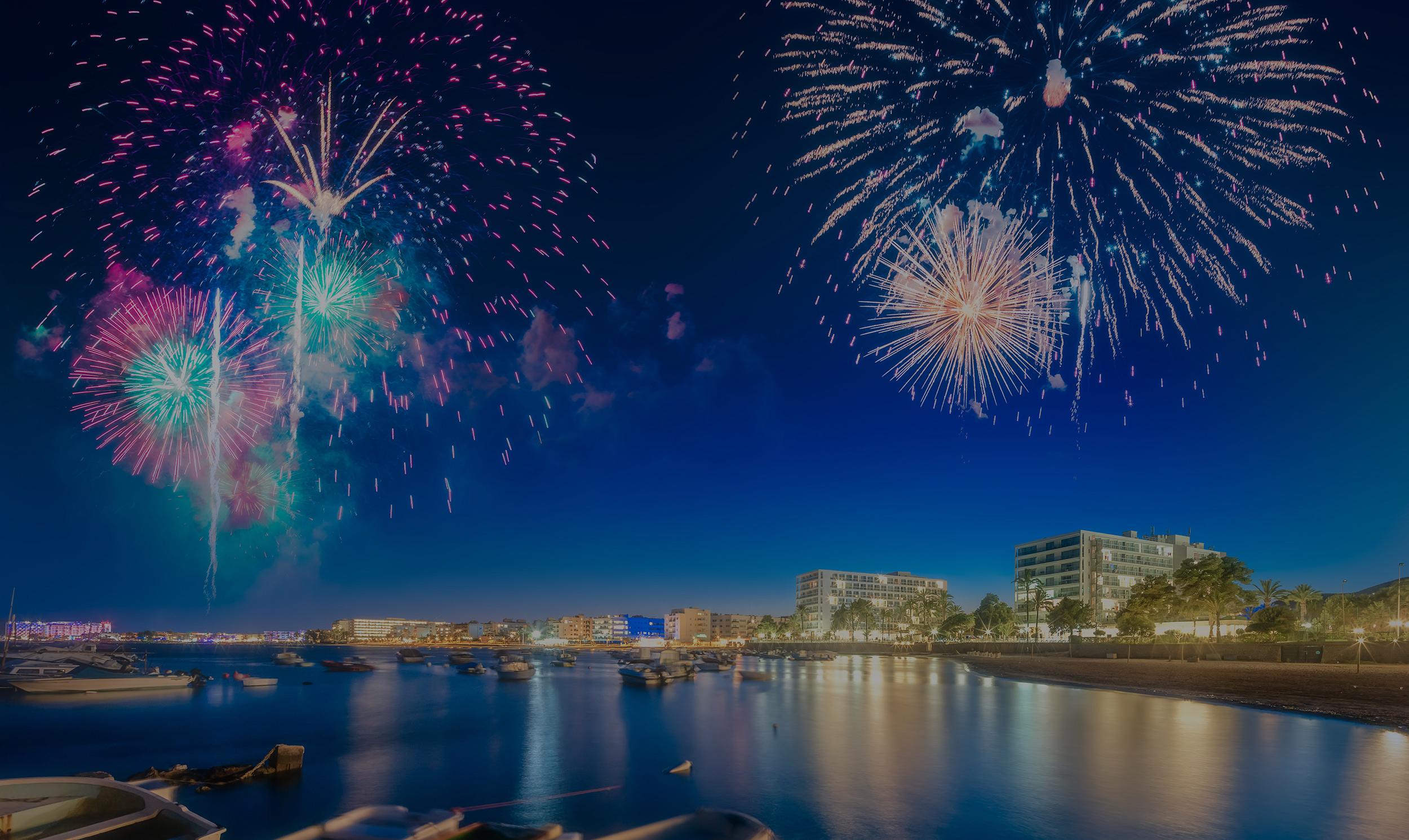 Balearic spike in Christmas & New Year luxury villa rentals
